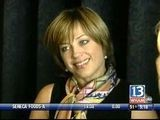 Cancer Survivor Dorothy Hamill In Rochester