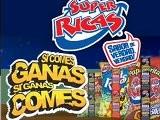 COMERCIAL COLOMBIANO DE RADIO SUPER RICAS 2011