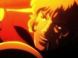 Cobra The Animation : Rokunin No Yuushi - Trailer French