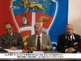 CN24 | Sequestro Di Beni Nel Cosentino. Colpo Alle Cosche Locali