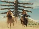 Cowboys & Aliens Super Bowl Movie Trailer Official HD