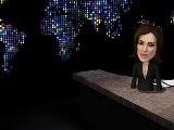 Claudia Losito Parto In Diretta A Pomeriggio Cinque