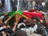 Cooperazione Afghano-pakistana Per L&#039 Omicidio Rabbani