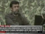 Carlos Gallego: FARC Reaccionar&aacute N Militar Y Pol&iacute Ticamente