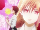 Chihayafuru - Episode 6 - Now Bloom Inside The Nine-fold Palace