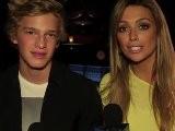 Cody Simpson' S Radio Disney NBT Meet & Greet