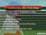 Cricket Video News - On This Day - 14th November - Cricket World TV - Gilchrist, Yuvraj