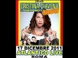 Cristina D&#039 Avena & Gem Boy, Intervista Esclusiva
