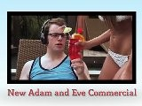 Coupon Source Offer Code SEXY97 50% OFF Adam And Eve | Funny Sexy Commercial From Adamandeve.com