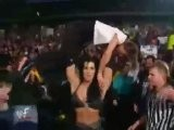 Chyna Presses Overhead Lift And Carry