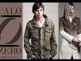 CALOZERO Clothing Made In Italy. Italian Fashion. A Factory Of Prato Textile. Abbigliamento Italiano