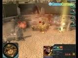 Dawn Of War II - Atak I Bombardowanie