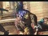 Devil May Cry 4 HD All Cutscenes Parte 2