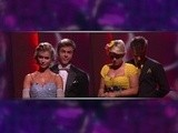 Dancing With The Stars Week 9: Results