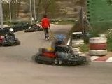 Despedidas De Soltero En Logro&ntilde O Karting Paintball