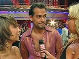 Dancing Stars: Cristian Dela Fuente