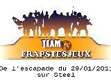D&eacute Tente TF2 Steel : FTJ 20110129