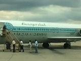 Despedida Al Aeropostal Yv-141T De Barquisimeto