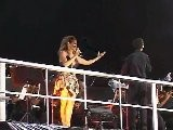Daniela Mercury Canta Para Camarote T&ocirc Contigo! Daniela Mercury