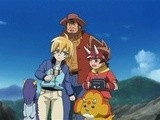 Dinosaur King A Miner Disaster
