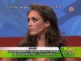 Dos Hogares - Presentaci&oacute N De Anah&iacute HOY