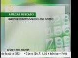Director De PC Cojedes, Amilcar Mercado, Inform&oacute Que Una Avi