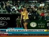 Djokovic Conquist&oacute Masters De Roma, Sigue Invicto