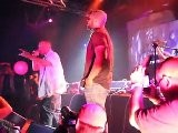 DJ Premier, Ras Kass & Bishop Lamont Goldyn Chyld Live @ The Echoplex, Los Angeles, CA, 05-14-2011