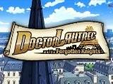 Doktor Lautrec Und Die Vergessenen Ritter E3 Trailer 2011
