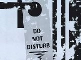 Do Not Disturb - Trailer