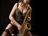 Dj H&uuml Seyin Sapan Ft Dj Yaman - Sax Girl Original Mix