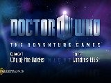 Doctor Who : The Adventure Games - City Of The Daleks - Partie 1 3