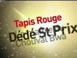 Dé Dé Saint Prix En Live Au Crazy Mardi 16 Aout 2011 ZOUK TV TROPIKPROD