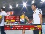 Daegu 2011 - Women&#039 S Javelin