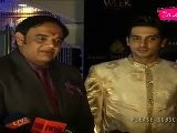 Dia Mirza And Zayed Khan On Ramp At India Bridal Week 2011 For Adarsh Gill