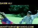 DJ QASIM ALI PASHTO NEW REMIX SONG 2011- A DA KHARIYE JENAY