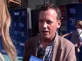 Dee Bradley Baker Who Plays Perry The Platypus At &#039 Phineas And Ferb&#039 Premiere