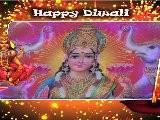 Diwali Lakshmi Devi Pooja - Deepavali Pooja 6