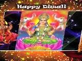 Diwali Lakshmi Devi Pooja - Deepavali Pooja 4