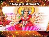 Diwali Lakshmi Devi Pooja - Deepavali Pooja 3