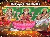 Diwali Lakshmi Devi Pooja - Deepavali Pooja 2