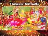 Diwali Lakshmi Devi Pooja - Deepavali Pooja