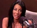 Danielle Staub Talks About Dina Manzo