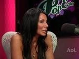 Danielle Staub Talks About Her Sex Tape
