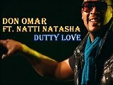 Don Omar - Dutty Love Ft. Natti Natasha