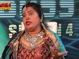 Dolly Bindra Angry With BIGG BOSS 5 HOUSEMATES