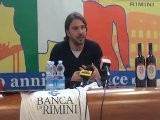 D' Angelo Pre Gara Rimini Renato Curi