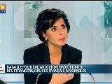 Dati Sur Les Propos De Gué Ant Sur L&rsquo Immigration