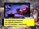 December 23rd: Write Christmas