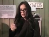 Demi Moore Replaced By Mary-Louise Parker In &#039 Lovelace&#039
